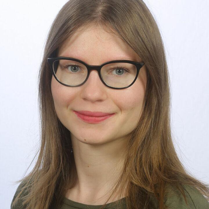 Mathilde Coucet