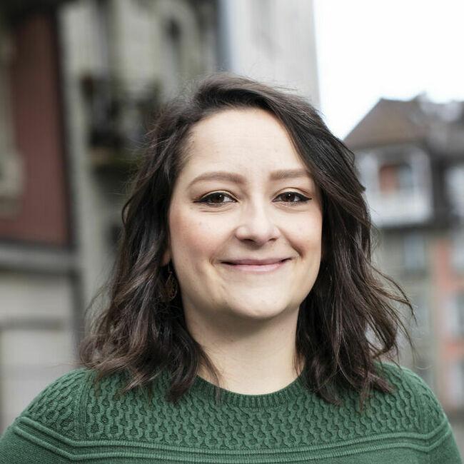Denise Gemesio