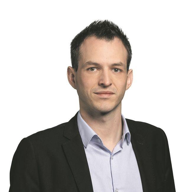 Maxime Girod