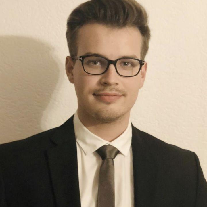 Elias Degen