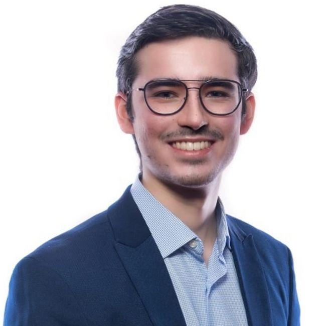 Aramis Rodriguez Velez