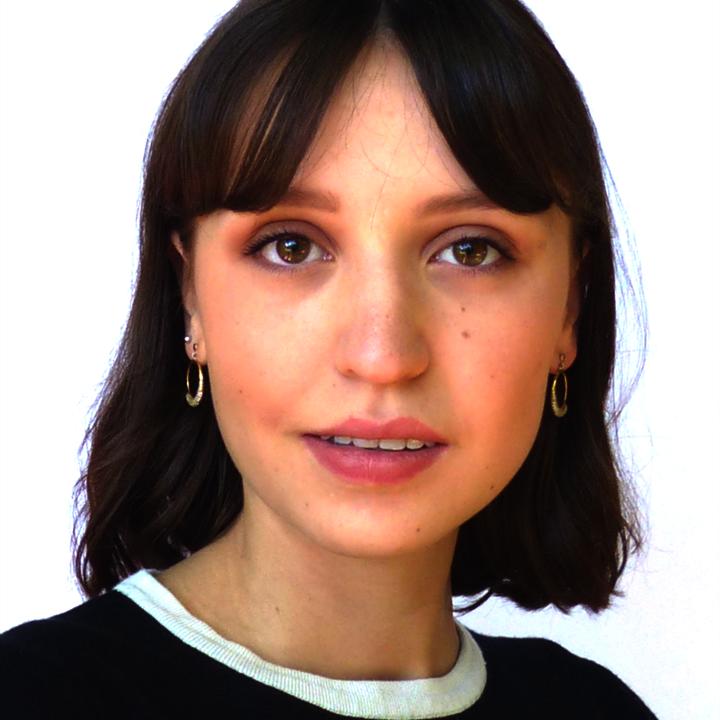 Pauline Blanc